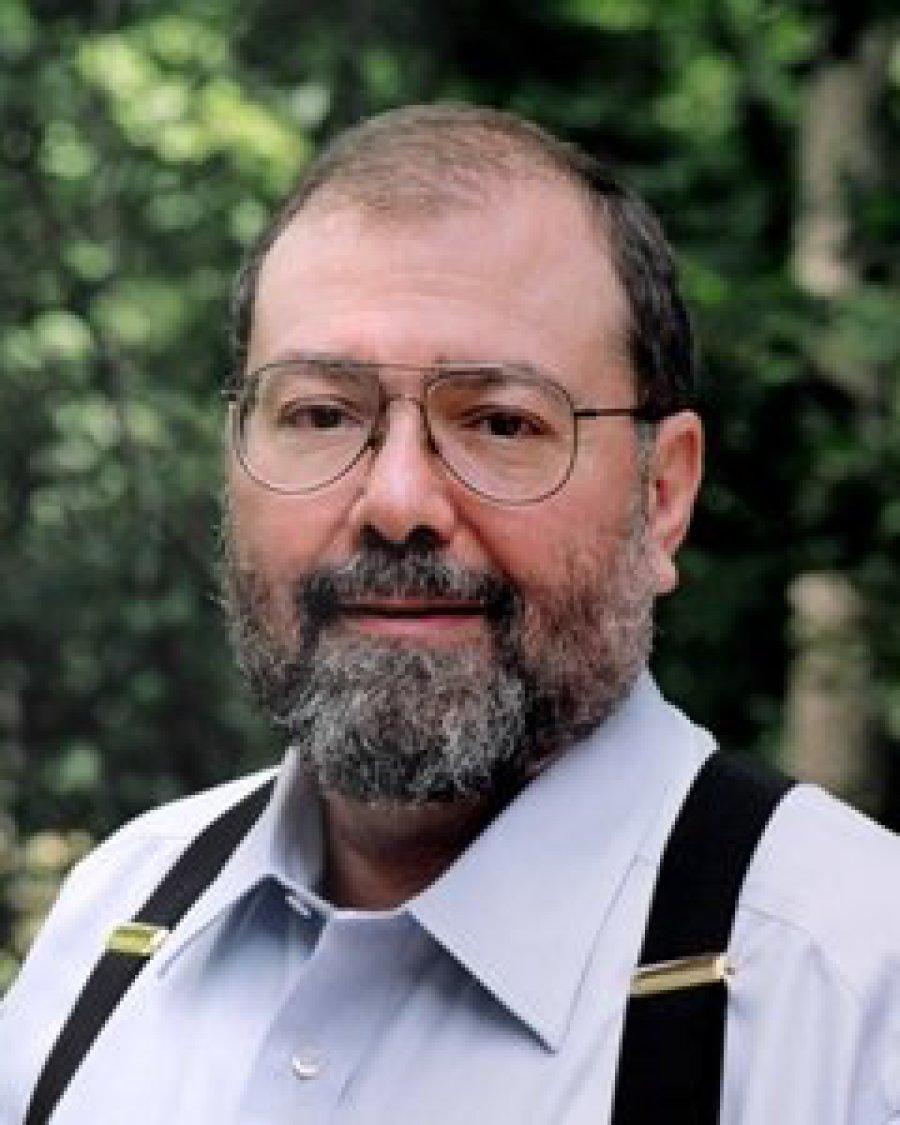 Dr. Ronald Valentine